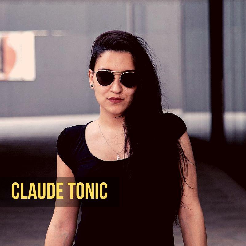 Claude Tonic: la prima voce femminile prodotta e distribuita da Terzo Canto