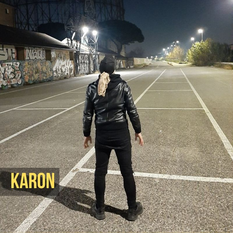 Karon – Digital Press Kit