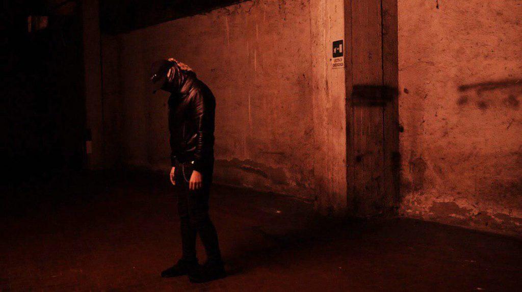 Karon - Riprese video Be The Dark