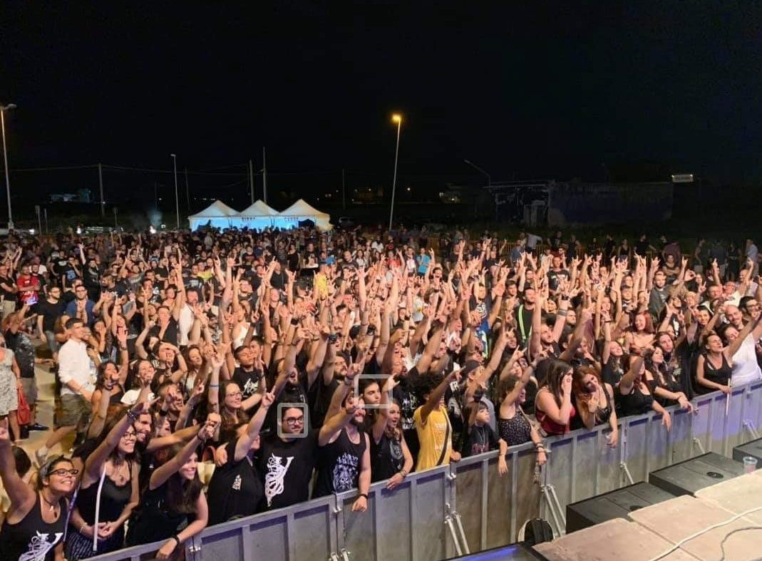 Rock Metal Fest 2020 – aperte le selezioni