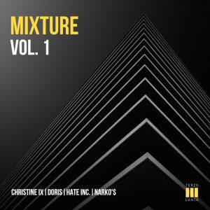"Terzo Canto presenta la compilation ""MIXTURE VOL.1"": il remix come seconda vita di un brano."