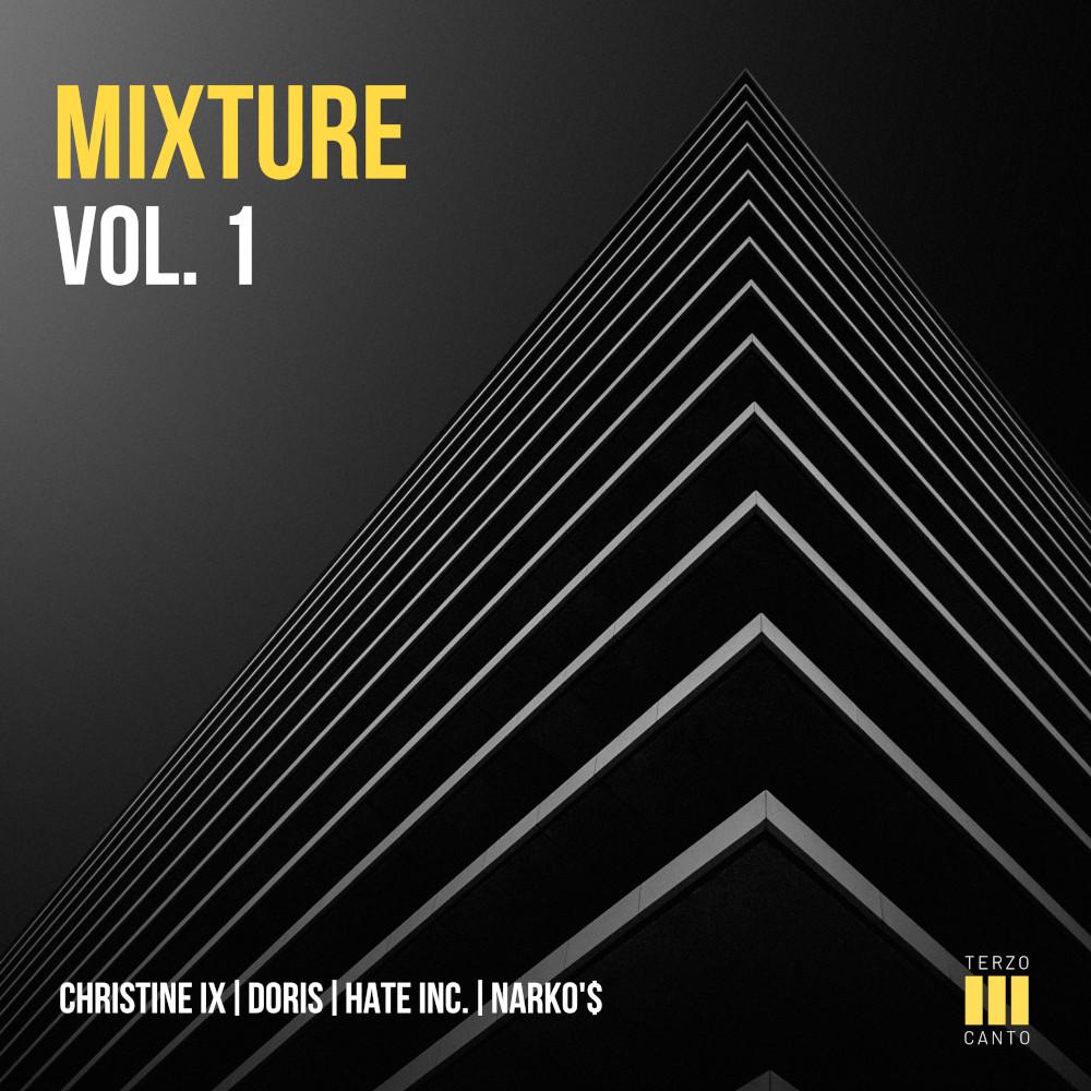 """Terzo Canto presenta la compilation """"MIXTURE VOL.1"""": il remix come seconda vita di un brano."""